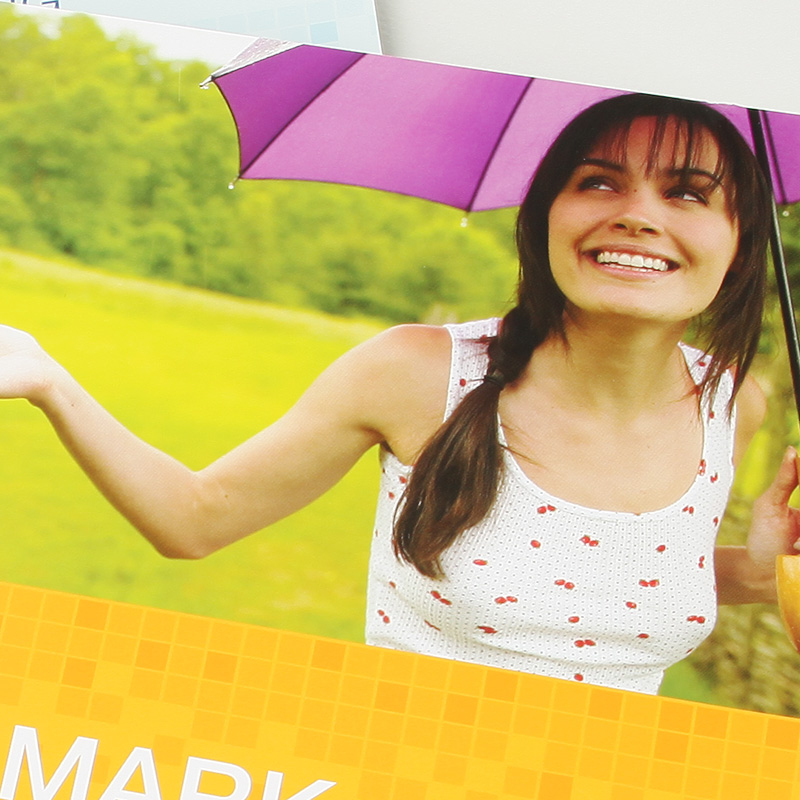 Weather Channel Brochure